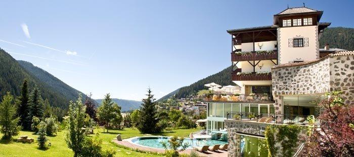 Romantik Hotel Post Sudtirol
