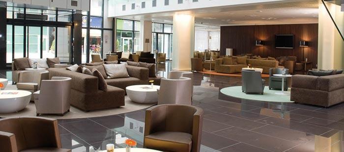 Austria Trend Hotel Bratislava****