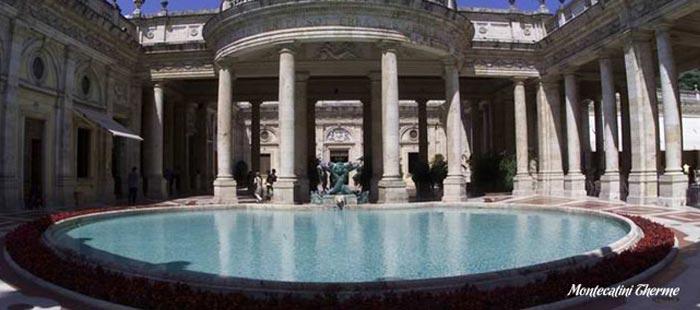 Grand Hotel Nizza et Suisse****