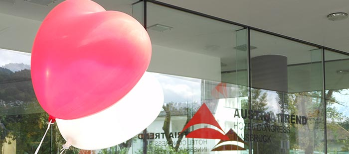 Austria Trend Hotel Congress Innsbruck****