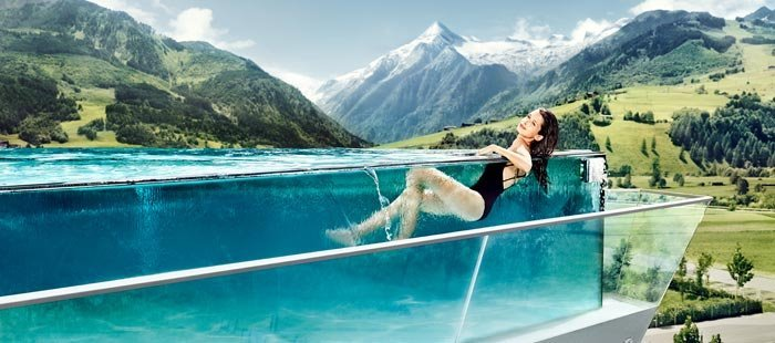 Tauern SPA Zell am See Kaprun****superior