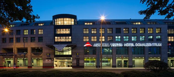 Austria Trend Hotel Wien Donauzentrum
