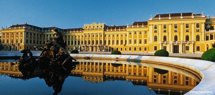 Hotel Wien Sonnen