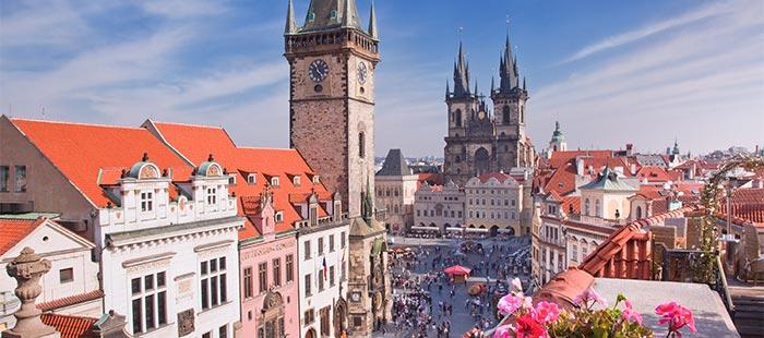 Jurys Inn Prague