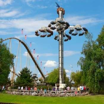 Slagharen Themenpark & Resort