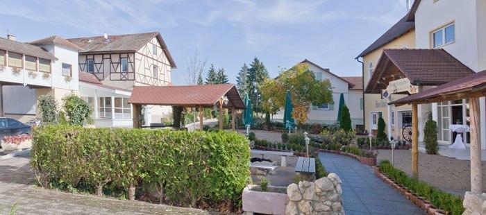 Altmuhltal Hotels  Sterne