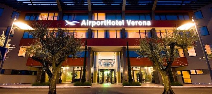 4 tage urlaub 4 airport hotel verona relax wellness for Designhotel verona