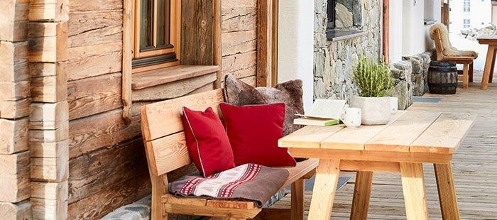 sommer wandern urlaub promi almdorf flachau 4 8 tage reise. Black Bedroom Furniture Sets. Home Design Ideas