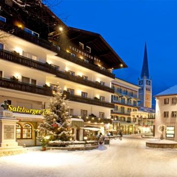 Der Salzburgerhof
